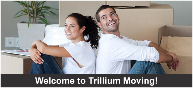 Trillium Moving and Storage Services